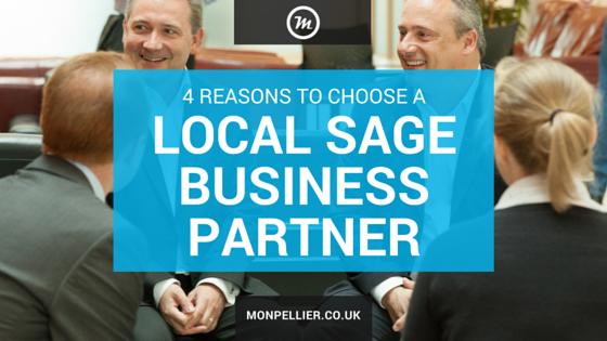 Sage Enterprise Resource Planning