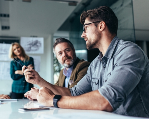 How outdated ERP undermines your business potential